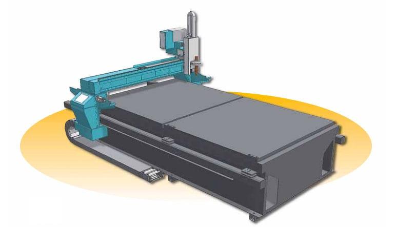 Smart Serie - Astratec Plasmasnijmachines en Lasautomatisatie