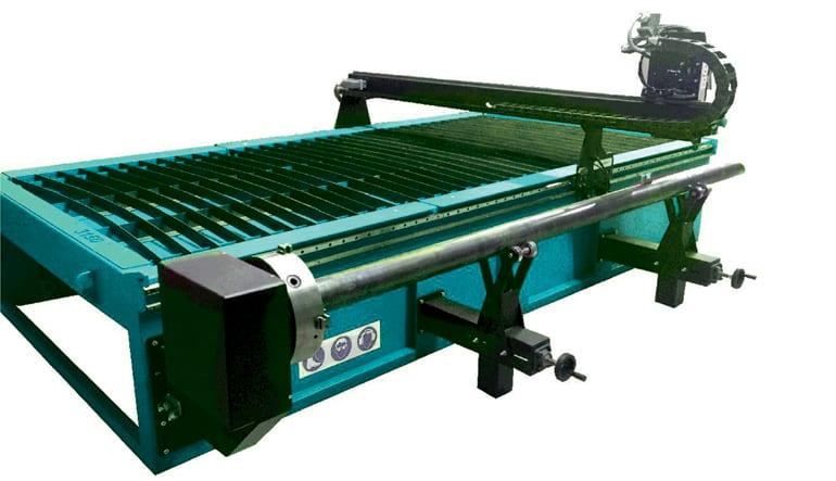 Start Serie - Astratec Plasmasnijmachines en Lasautomatisatie