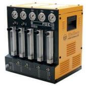 Snijsystemen Astratec - Plasmasnijmachines en Lasautomatisatie