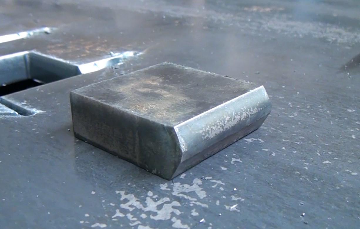 Image - Plasmasnijden van platen
