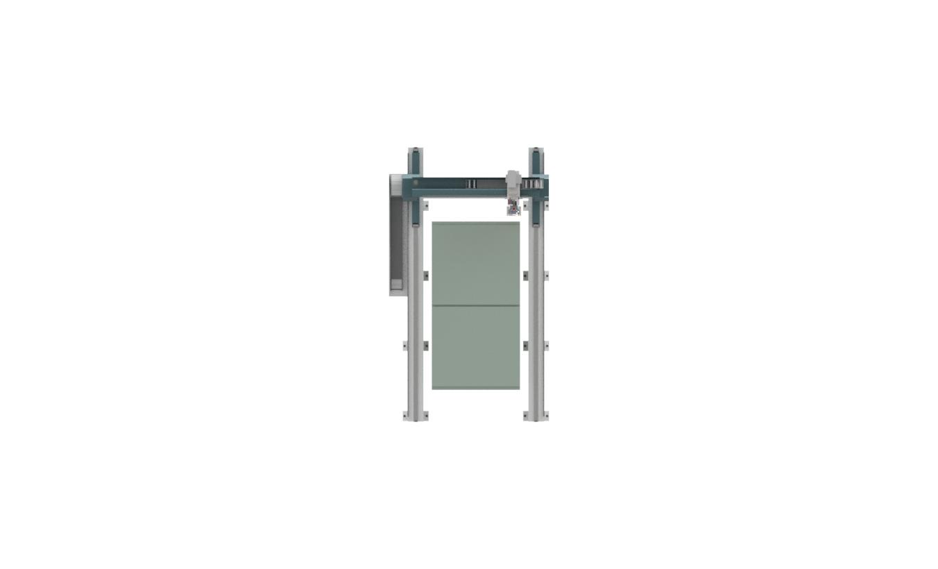 Image M300 serie plasma snijmachine